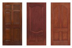 Multi-Family 20-Minute Fiberglass Fire Doors