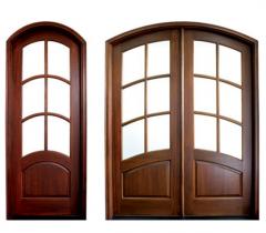 Aberdeen TDL Wood Door