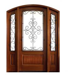 Trinity Gilford Door