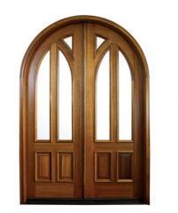 Moorland Door