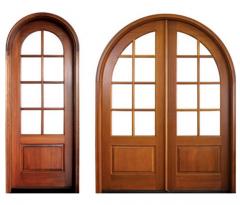 Pinehurst TDL Door