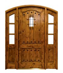 Kenmure w/ Speakeasy Door