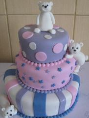 Special Occasions Cake