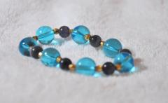 Azure color Bracelet