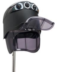 Turbo Hard Hat Professional Salon Hair Dryer