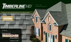 Timberline® High Definition™ Shingles