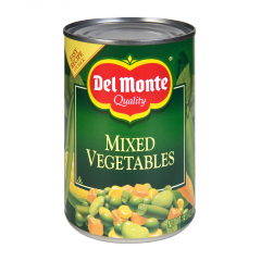 Buy Del Monte® Mixed Vegetables
