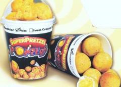 SuperPretzel®  Poppers™
