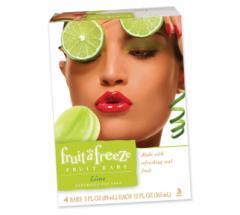 Fruit-A-Freeze® Fruit Bars