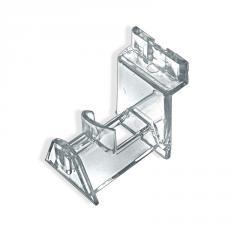 Interlocking Eyeglass Holder for Slatwall