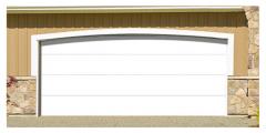 40 Series Wayne Dalton Wood Garage Door