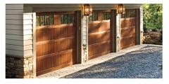 Model 9800 Fiberglass Garage Door