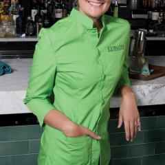 Women's Classic Server Coat