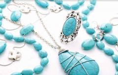 Turqouise Costume Jewelry