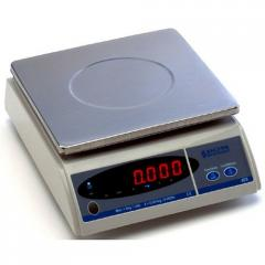 Scales: Digital Compact 1gram to 6kg