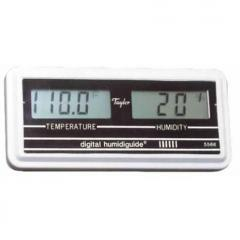 Digital Thermometer/Hygrometer -40/160