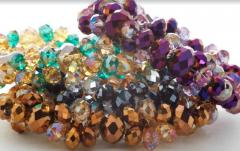 Crystal Costume Jewelry