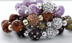 Beads Costume Jewelry