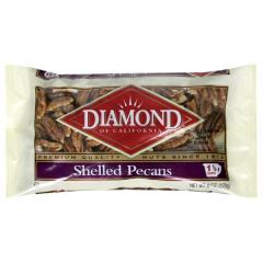 Diamond Pecans