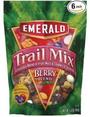 Emerald Berry Blend Premium Trail Mix, 5.5-Ounce