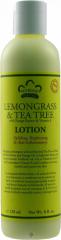 Nubian Heritage Lemongrass & Tea Tree
