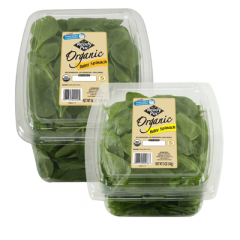 Ready Pac® Organic Baby Spinach