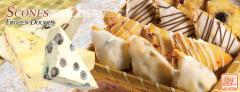 Scone Frozen Dough