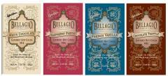 1.25 oz.  -  Bellagio Cocoa - Assorted