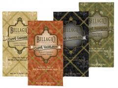 1 oz.  -  Bellagio Mocha Mix - Assorted