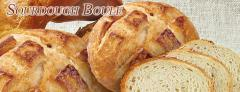 Rustic Batards and Boules Bread