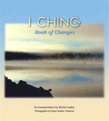 I Ching Book of Changes Book