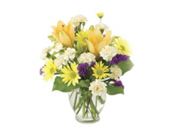 Natures Summer Splendor Bouquet