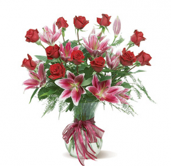 Grand Spectacle Bouquet