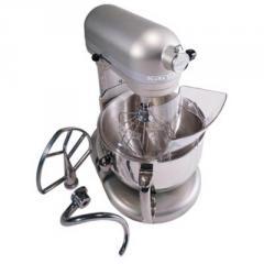 KitchenAid Pro 6 Qt Bowl-Lift Stand Mixer- Nickel