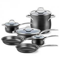 Calphalon Unison Nonstick 10 pc Cookware Set