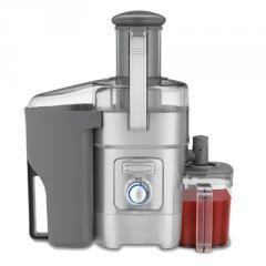 Cuisinart Juice Extractor-Silver-CJE-1000