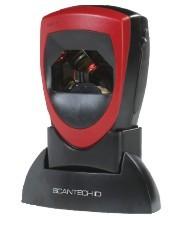 Scantech Sirius scanner
