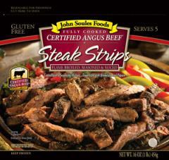 Steak Strips