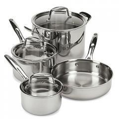 #2877 7-Piece Set Cookware