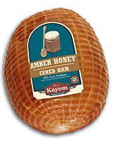 Amber Honey™ Cured Ham