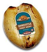 Homestyle Turkey Breast