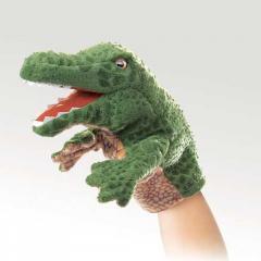 Little Alligator Puppets