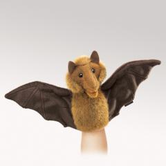 Little Bat Puppets