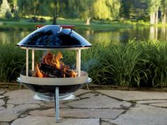 Fire Pits or Fire Rings for your Backyard