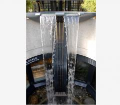 Water Fountains & Garden Accents