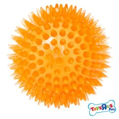 """Toys""""R""""Us Pets Squeaky Spike"""