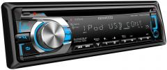 In-Dash USB/CD Receiver - Made for iPhone
