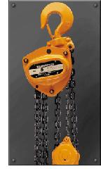 Harrington's CB hand chain hoists