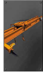 Double Girder Cranes CMTM/CMUM, CMTP/CMUP,