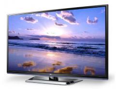 LG Electronics Plasma TV-42PM4700